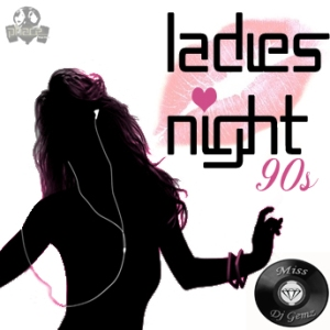 ladies night front